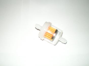 Benzinfilter, Kraftstofffilter 6mm High Quality